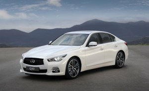 q50 tv ads and specs