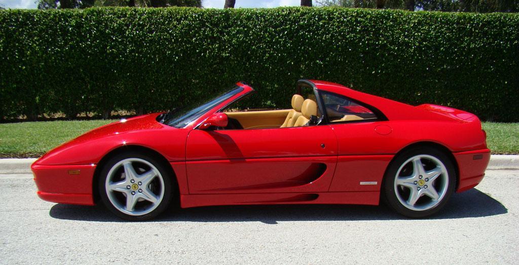 Wonderful How To Buy Ferrari Funny Midlife Crisis