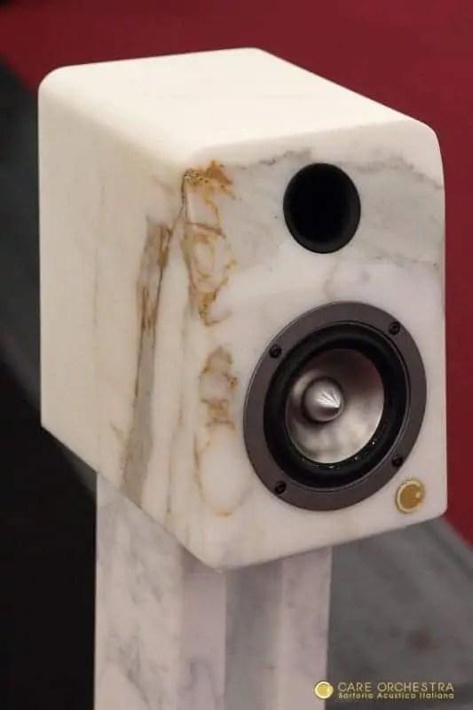 Wave Marble Edition Speaker