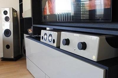 Progetti impianti audio integrati