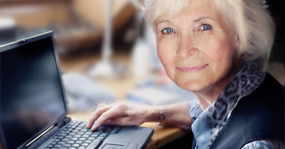 Senior Online Dating Sites Completely Free