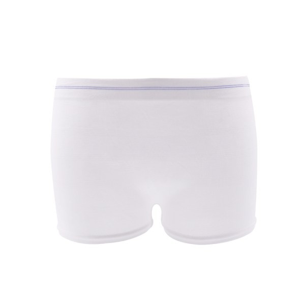 Mesh Postpartum Underwear High Waist Disposable Panties