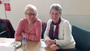 Carers Leeds Dementia Support Group