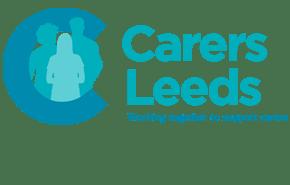 Carers Leeds Newsletter Logo