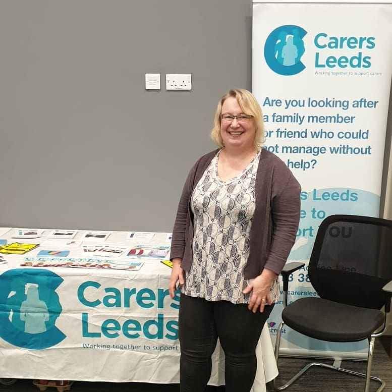 Working carers employed by @leedscouncil can get free information, advice & support in the workplace from our carer support workers.