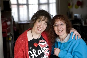 Learning disabilities carers