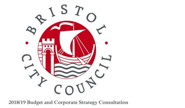 Bristol City Council budget consultation