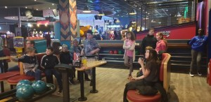 Young Carers Go Bowling!