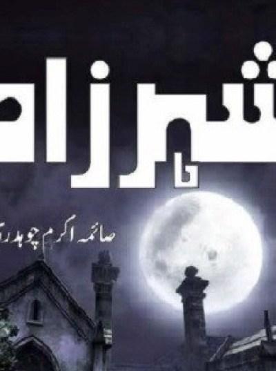 Sheharzaad Episode 14