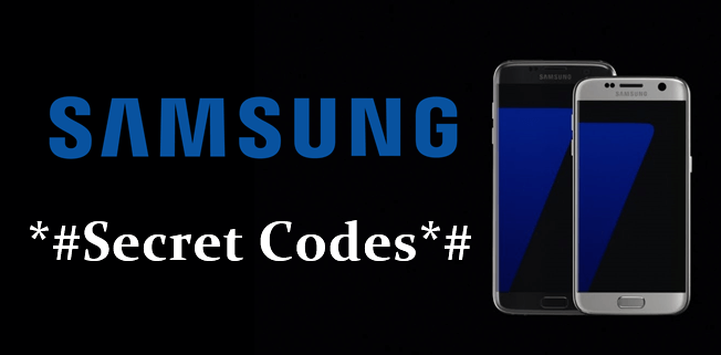 Samsung Secret Codes and Hacks
