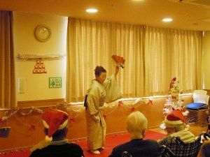 クリスマスパーティー-01