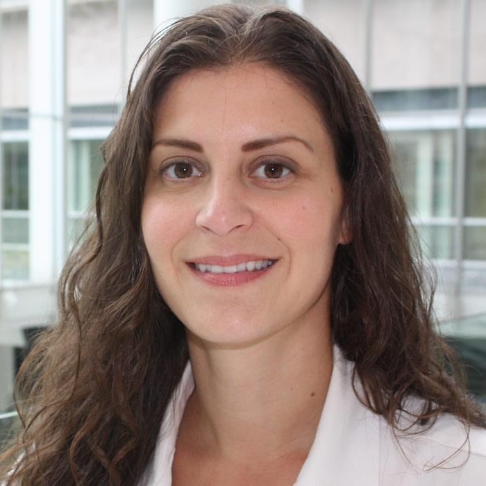 Sara Di Bartolomeo, MSN, CRNP