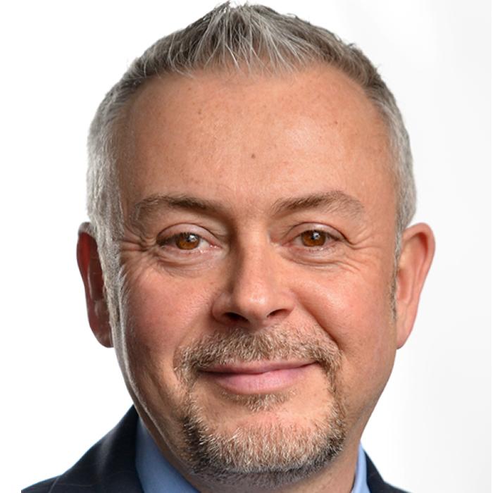 Carl Brown, PhD, RN, AOCN®, FAAN