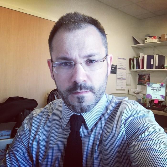 Matthew Burke, MBA, RN, MSN, APRN-BC