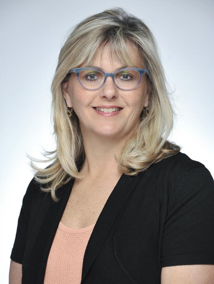 Carolyn Grande, CRNP, AOCNP