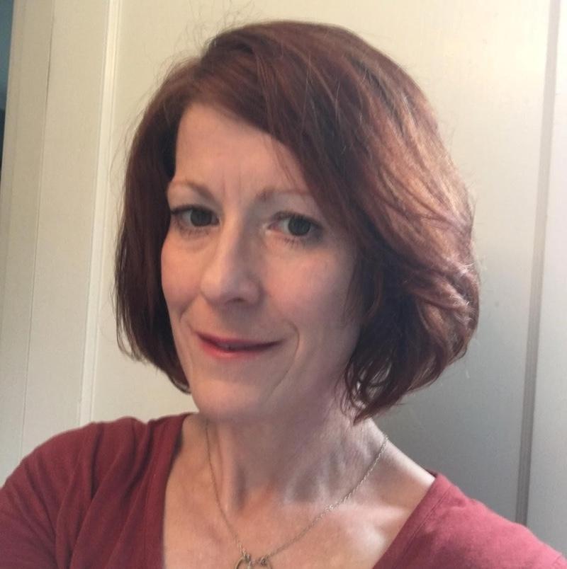 Suzanne Dixon, MPH, MS, RDN