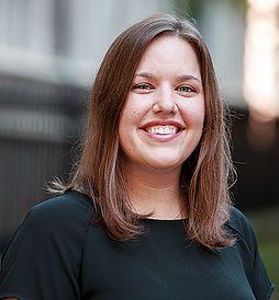 Jessica Rearden, PhD, RN