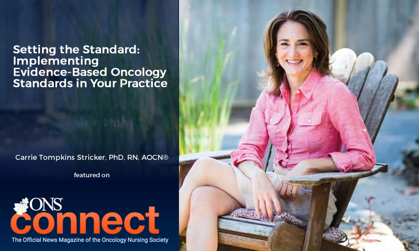 Setting the Standard: Implementing Evidence-Based Oncology Standards in Your Practice