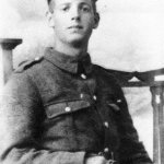 Charles Llewellyn Cole, Private, 19664, York and Lancaster Regiment.