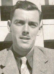 Sgt Richard Edmund Wilson