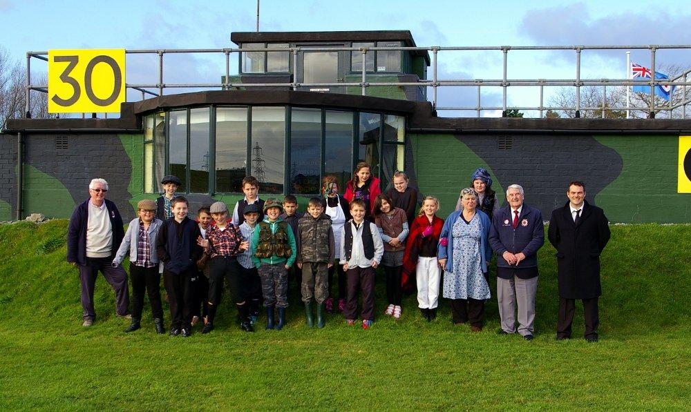 Monkton Priory Community School (2012)