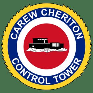 Carew Cheriton Control Tower Museum