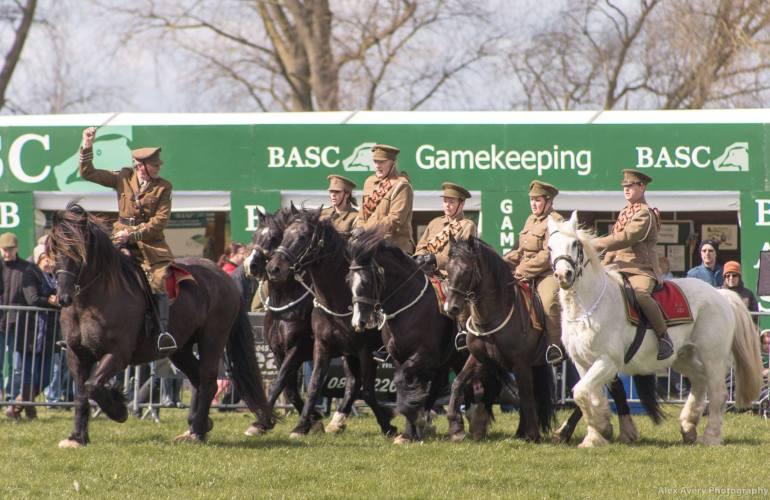 Welsh Horse Yeomanry