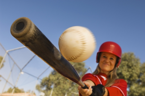 2 sports injuries your kids might get this spring