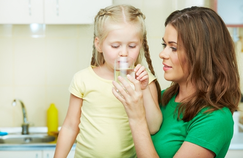 Dehydration is a silent threat during summer weather