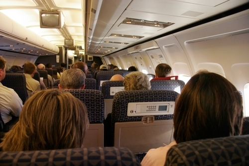 Healthy Tips for Holiday Travels [Infographic]