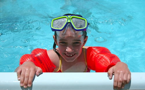 3 tips for proper pool safety