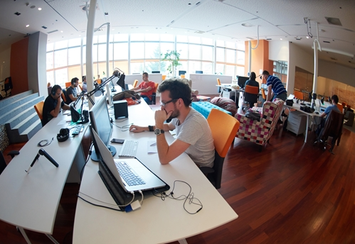 4 ways to combat workplace stress