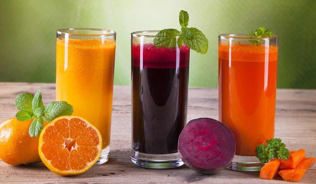 Drink to Your Health: How to Incorporate Juicing into Your Diet