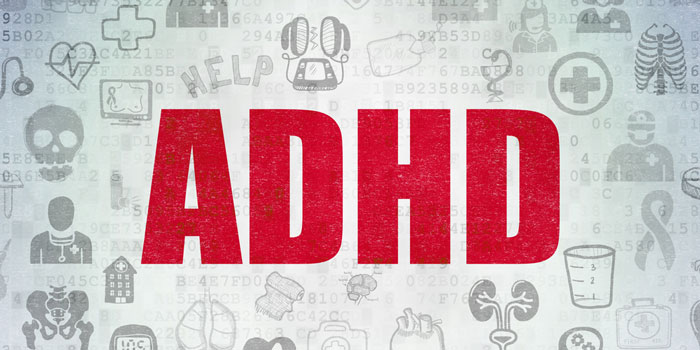 ADHD – it doesn't just affect children