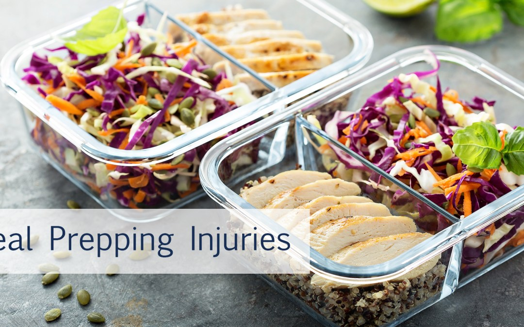 Avoiding Accidents and Injuries While Preparing Holiday Meals