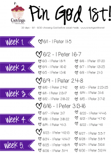 June Pin God 1st Calendar