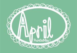 April slider