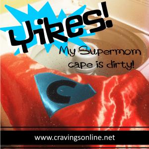 supermom cape