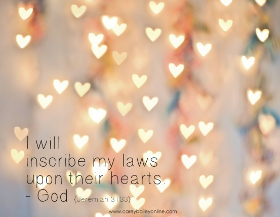 jeremiah 31.33