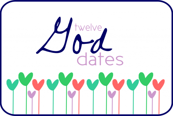 God dates logo