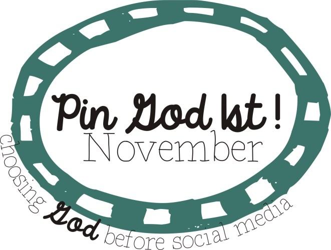 November Pin God 1st