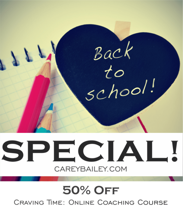 back to school special 2