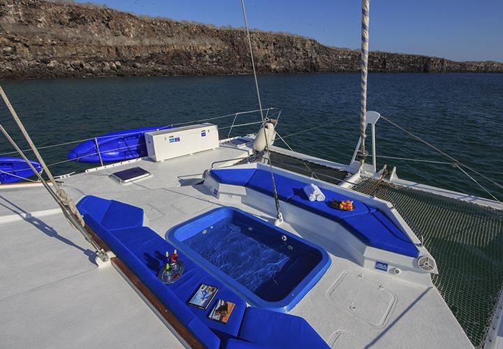 catamaran nemo iii
