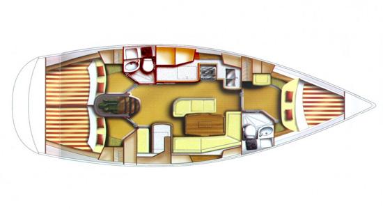 gib sea 41 planos
