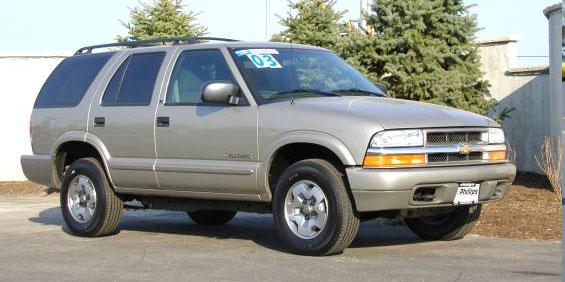 Chevy Value 2001 Silverado 1500
