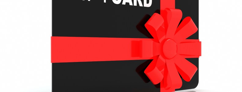 Car Repair Gift Card