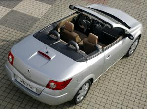 2006 Renault Megane Ii Coupe Cabriolet 1 9 Dci Automatic Specifications Technical Data Performance Fuel Economy Emissions Dimensions Horsepower Torque Weight