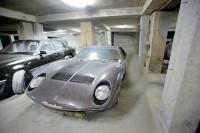 Onassis Lamborghini Miura S