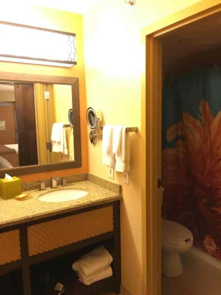 Caribbean Beach Resort Walt Disney World Resort Review
