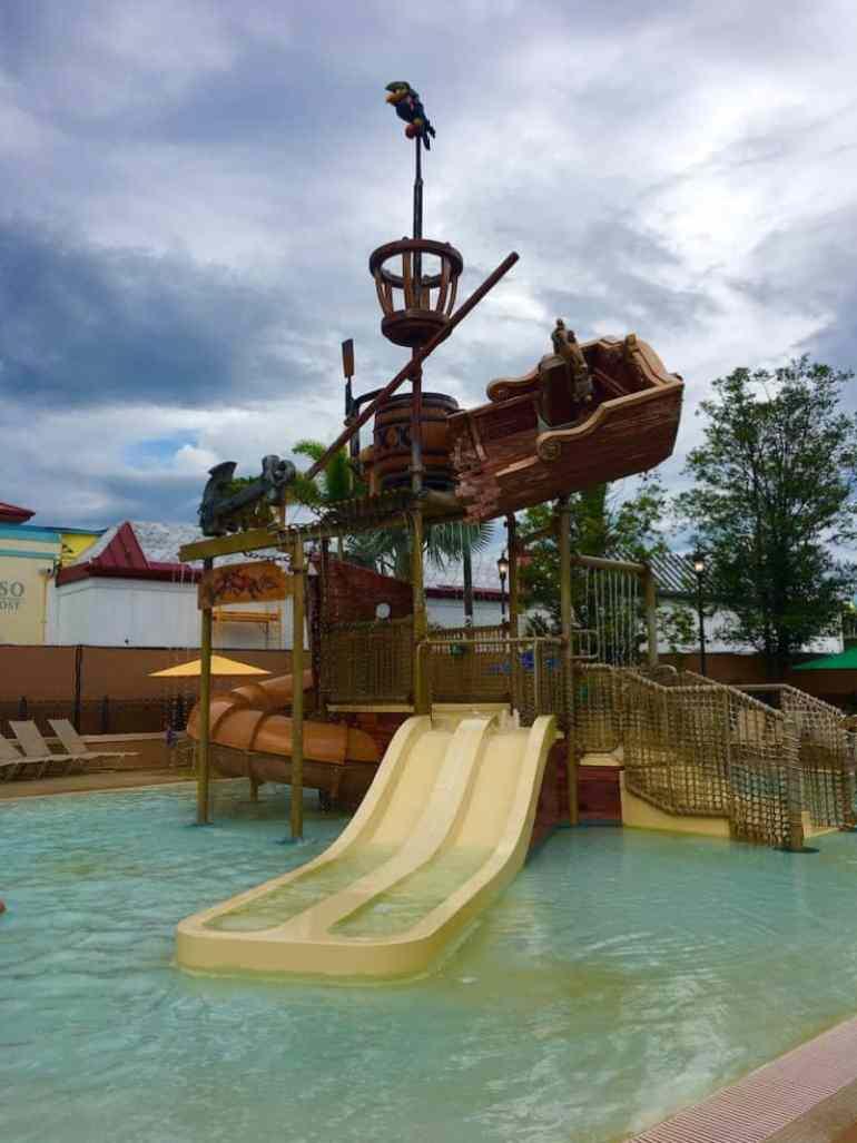 Walt Disney World Resort Review